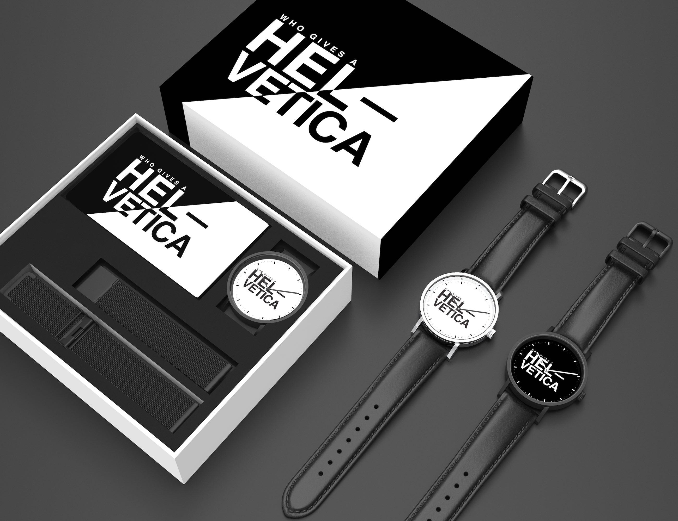 Innovitime Design Customized Watches