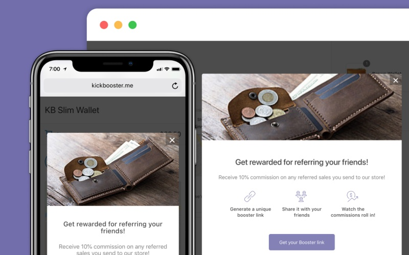 Kickbooster's new Shopify app will help you turn a profit