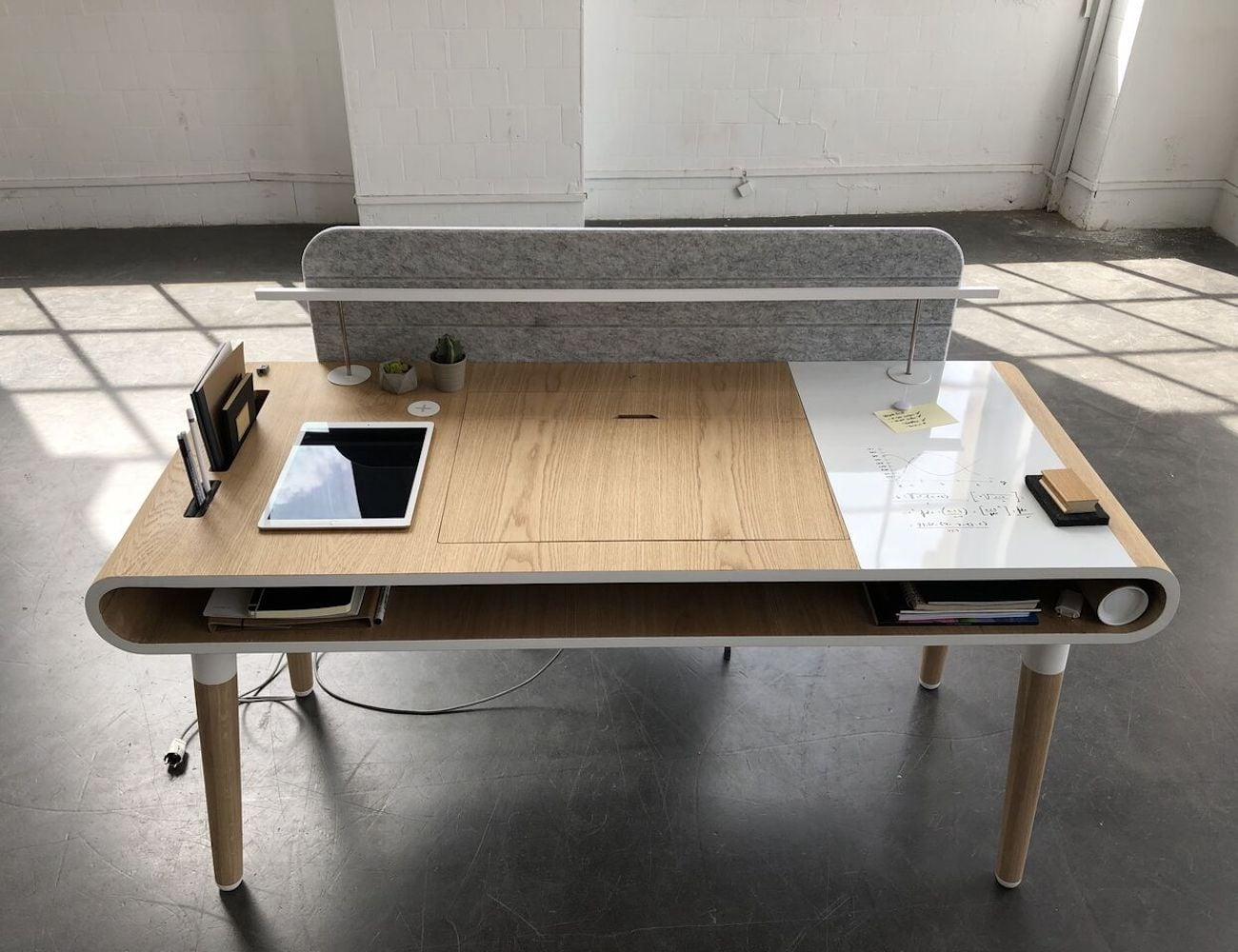 Köllen Eget Smart Interactive Workspace