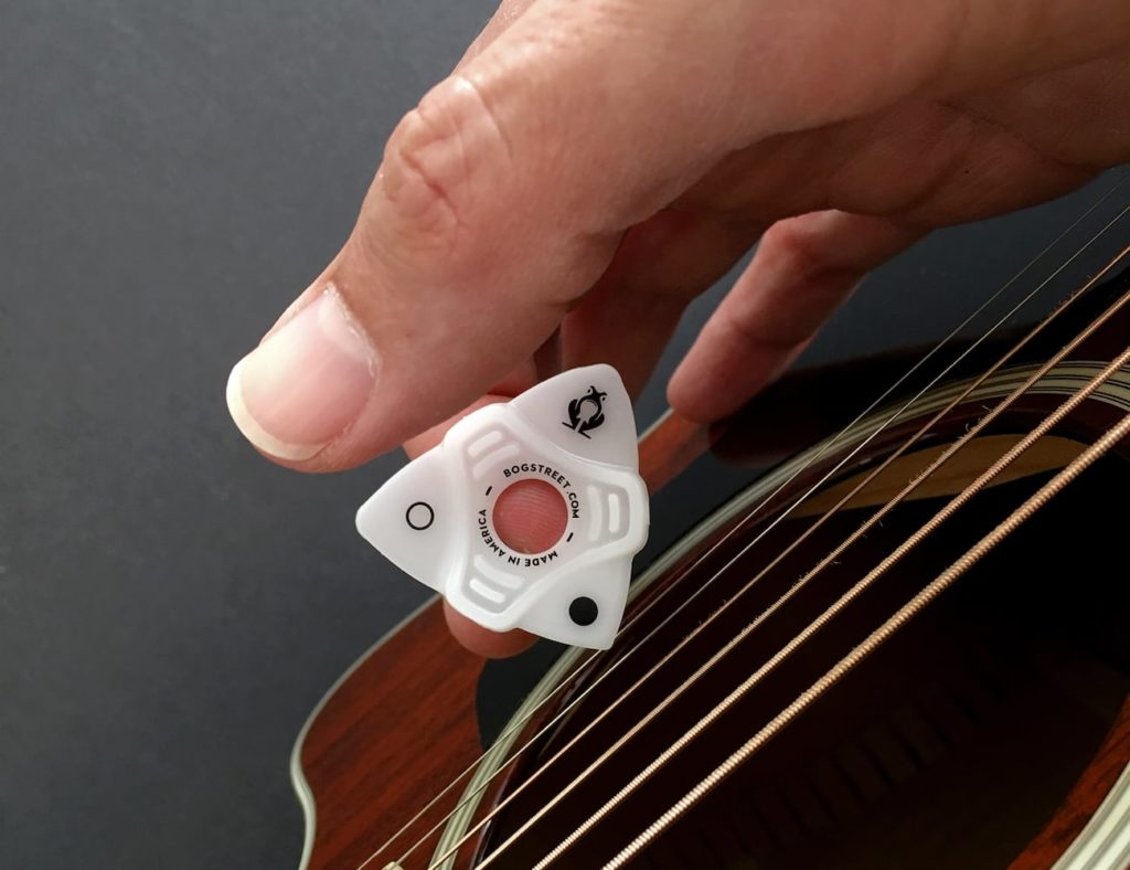LEAP+Ergonomic+Guitar+Picks