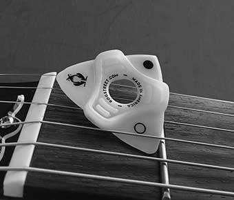 Leap Ergonomic Guitar Picks 187 Gadget Flow