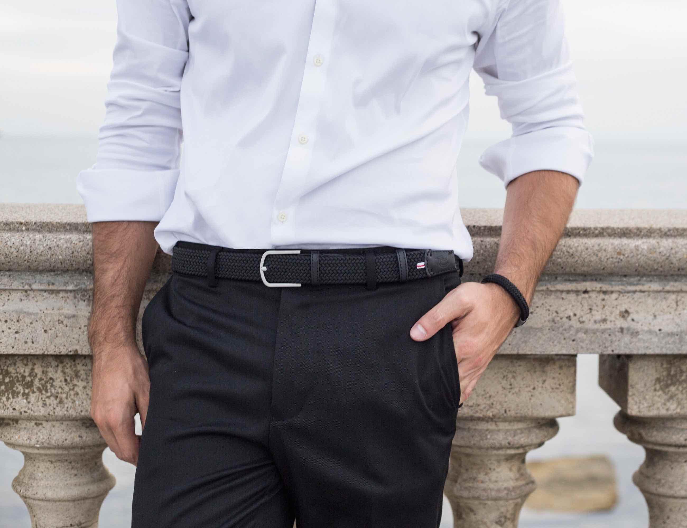 La Boucle Fully Adjustable Belt