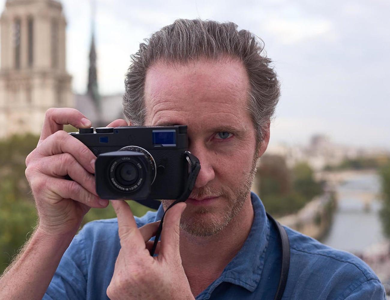 Leica M10-D Digital Analog Camera