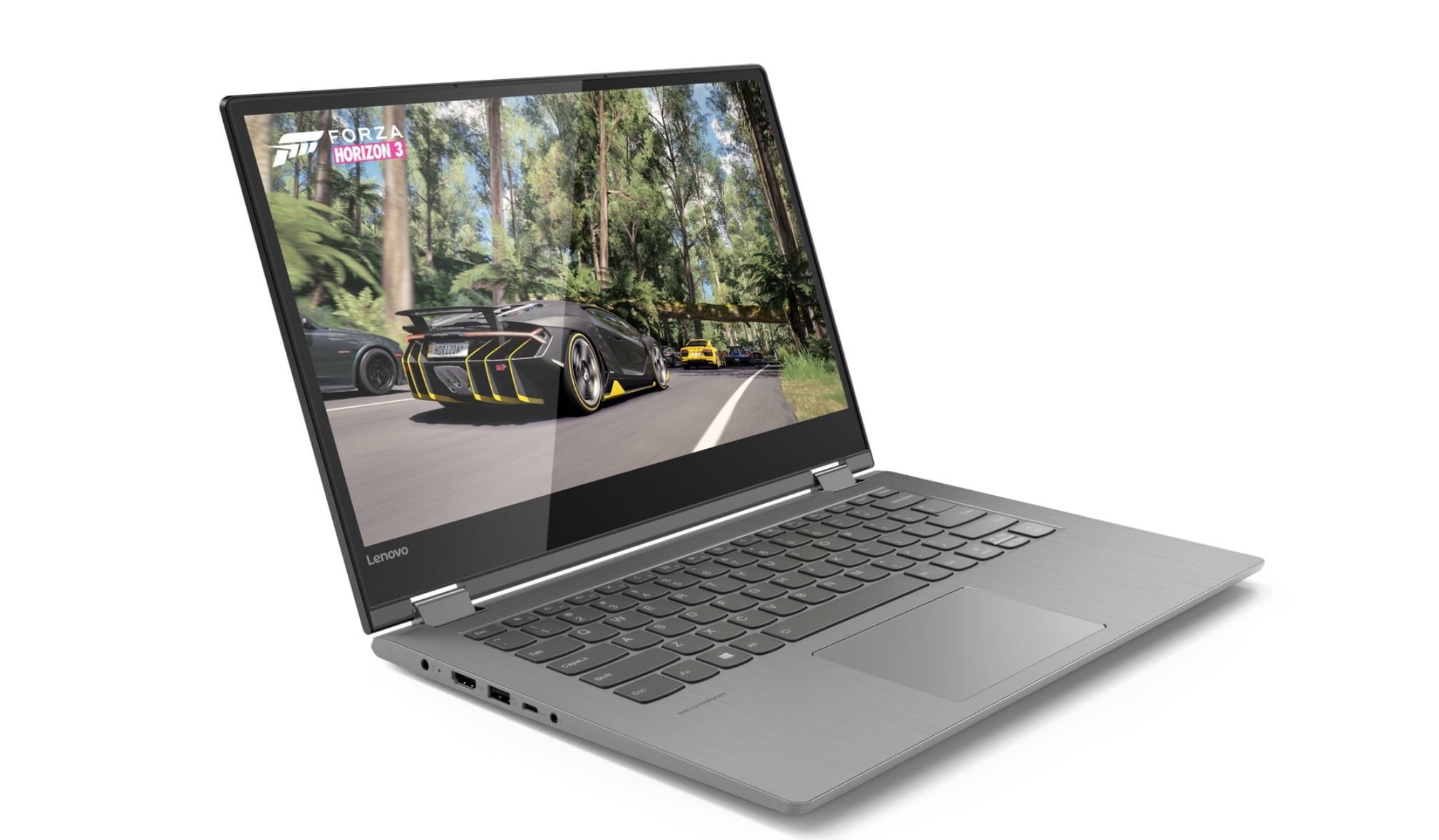 Lenovo Flex 14 Ultra-Thin 2-in-1 Laptop