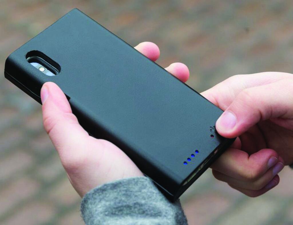 Lesflux+Wireless+Smartphone+Charging+Case