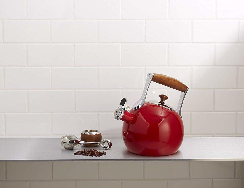 Nambe+Meridian+Tea+Kettle