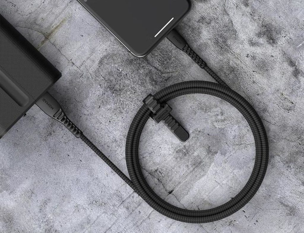 Nomad+Expedition+Lightning+Cable