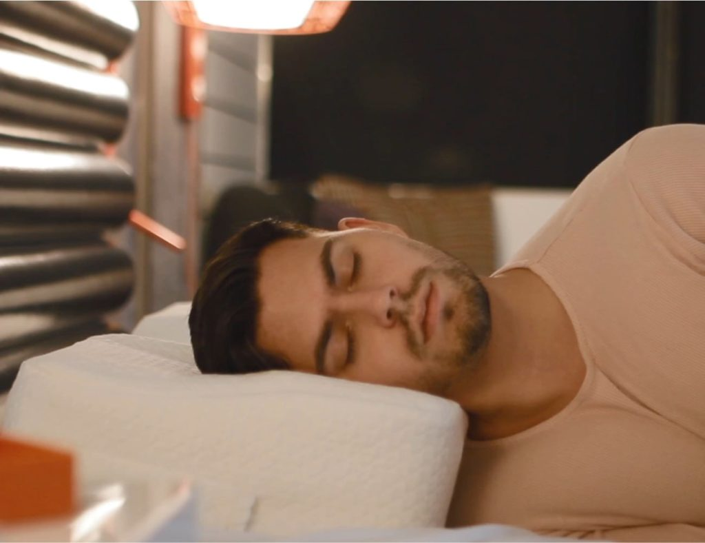 OnSleep+Smart+Therapeutic+Pillow