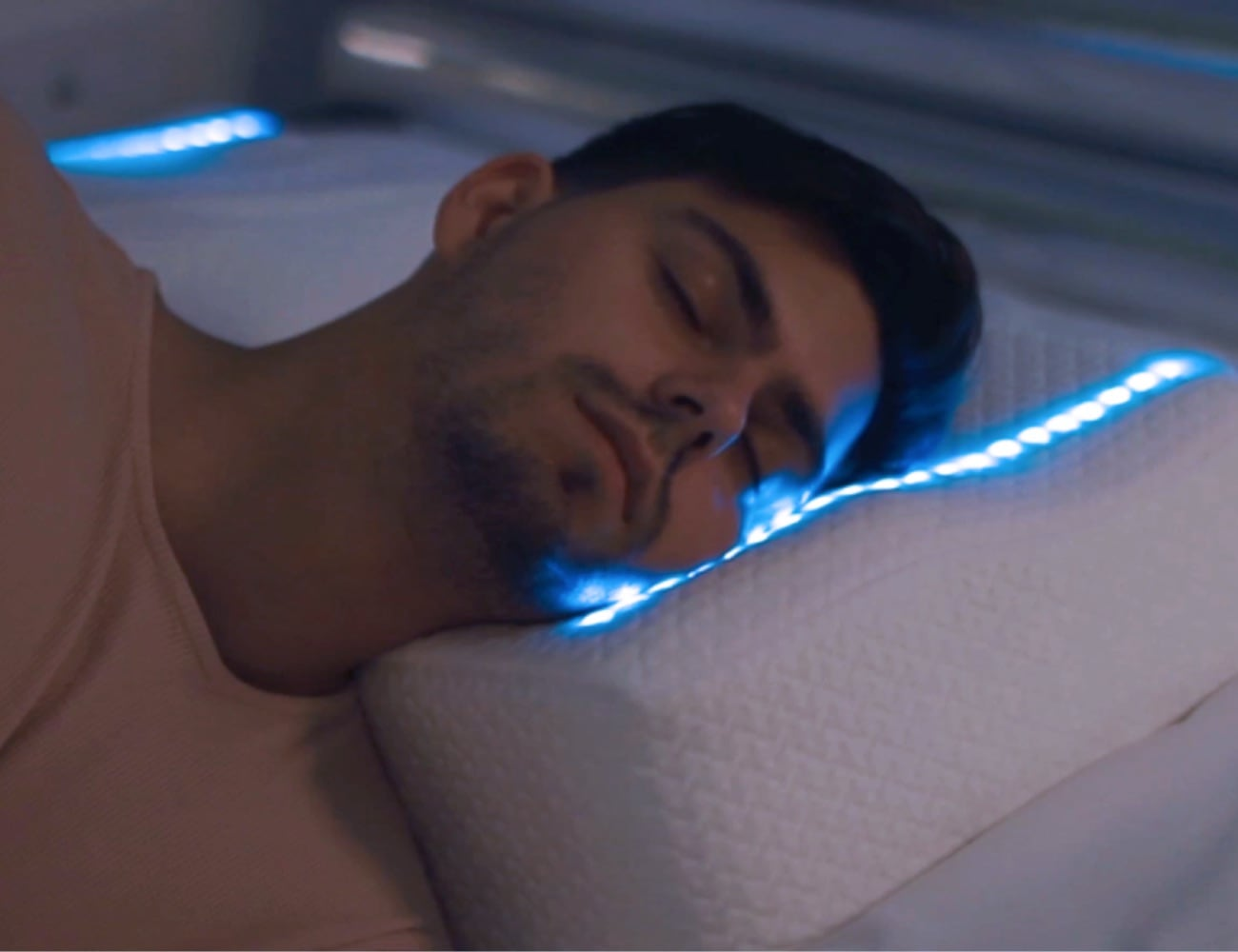 OnSleep Smart Therapeutic Pillow