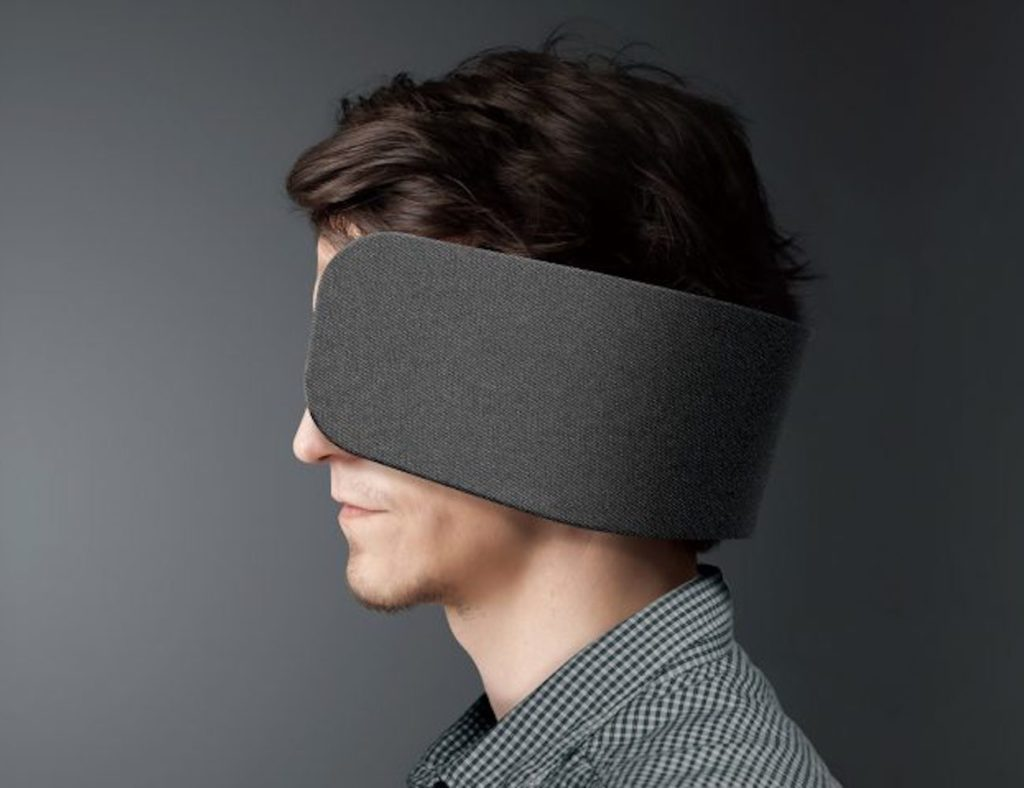 Panasonic+Wear+Space+Wearable+Concentration+Blinkers