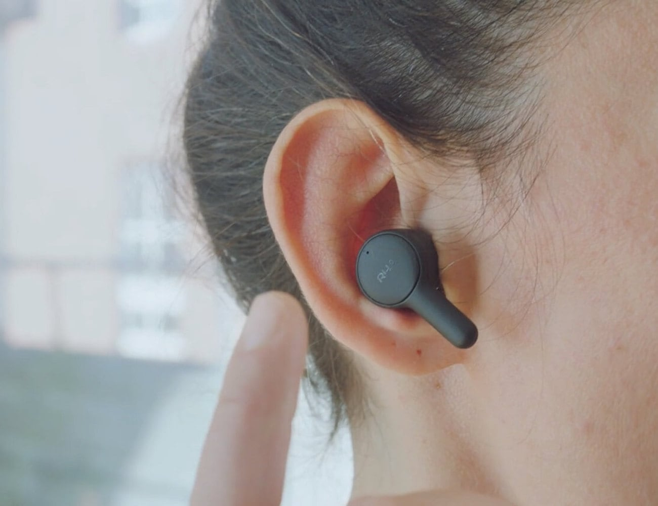 RHA TrueConnect True Wireless In-Ear Headphone