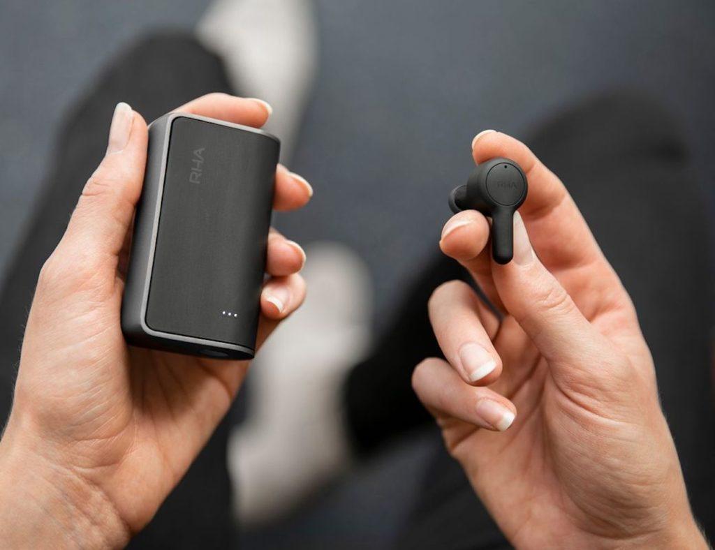 RHA+TrueConnect+True+Wireless+In-Ear+Headphone