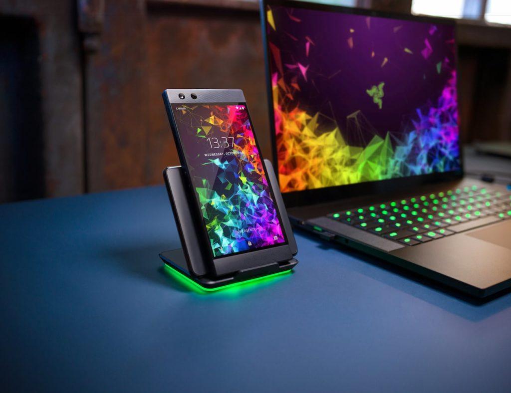 Razer+Phone+2+Gaming+Smartphone
