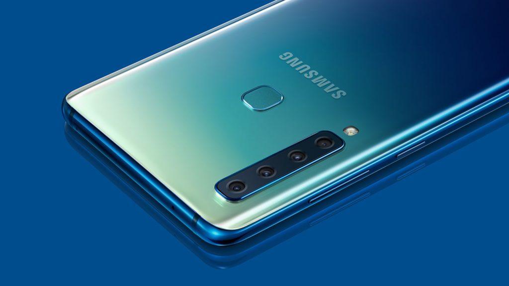 Samsung+Galaxy+A9+Quad+Rear+Camera+Smartphone