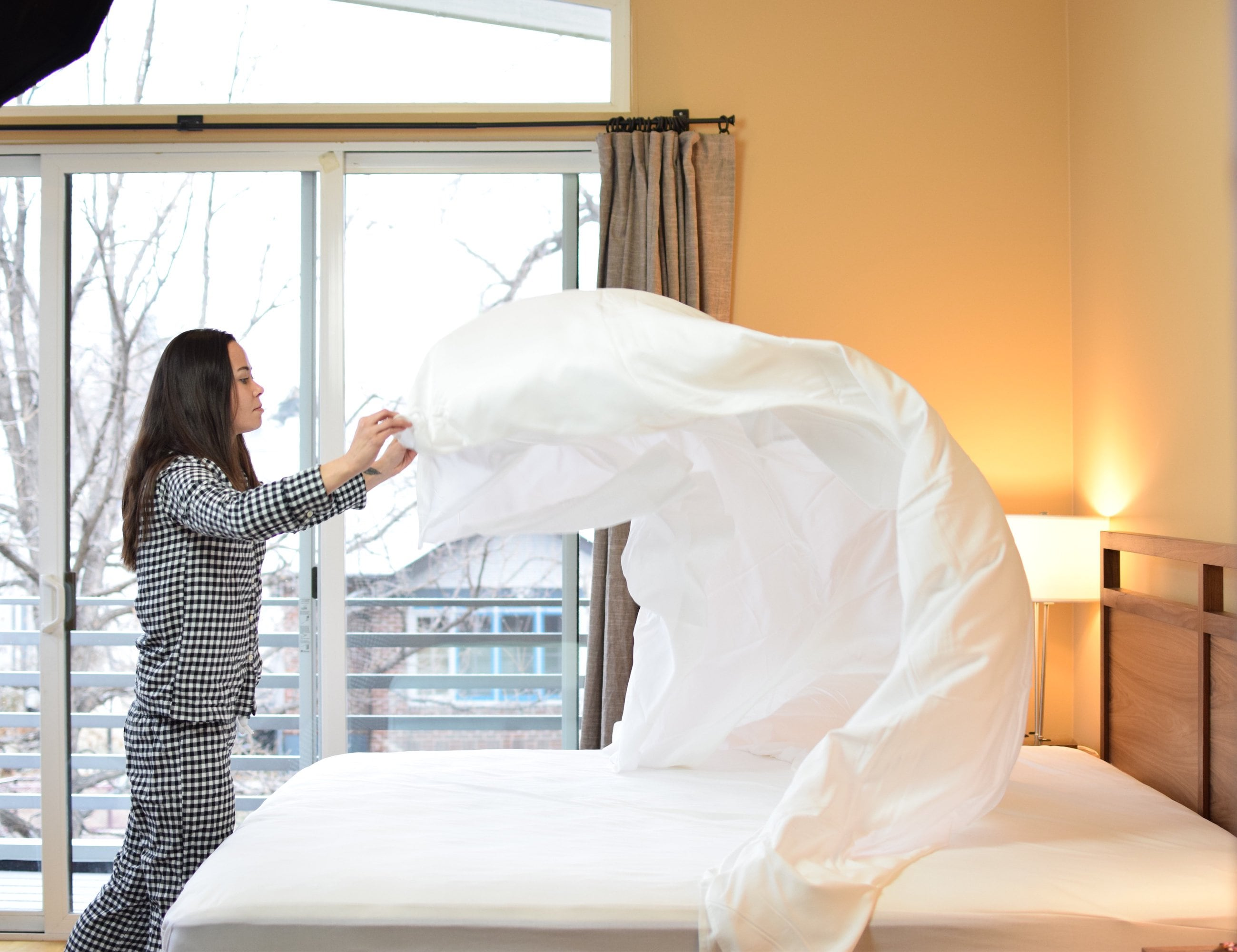 Sheets & Giggles – Eco-friendly Eucalyptus Bed Sheets