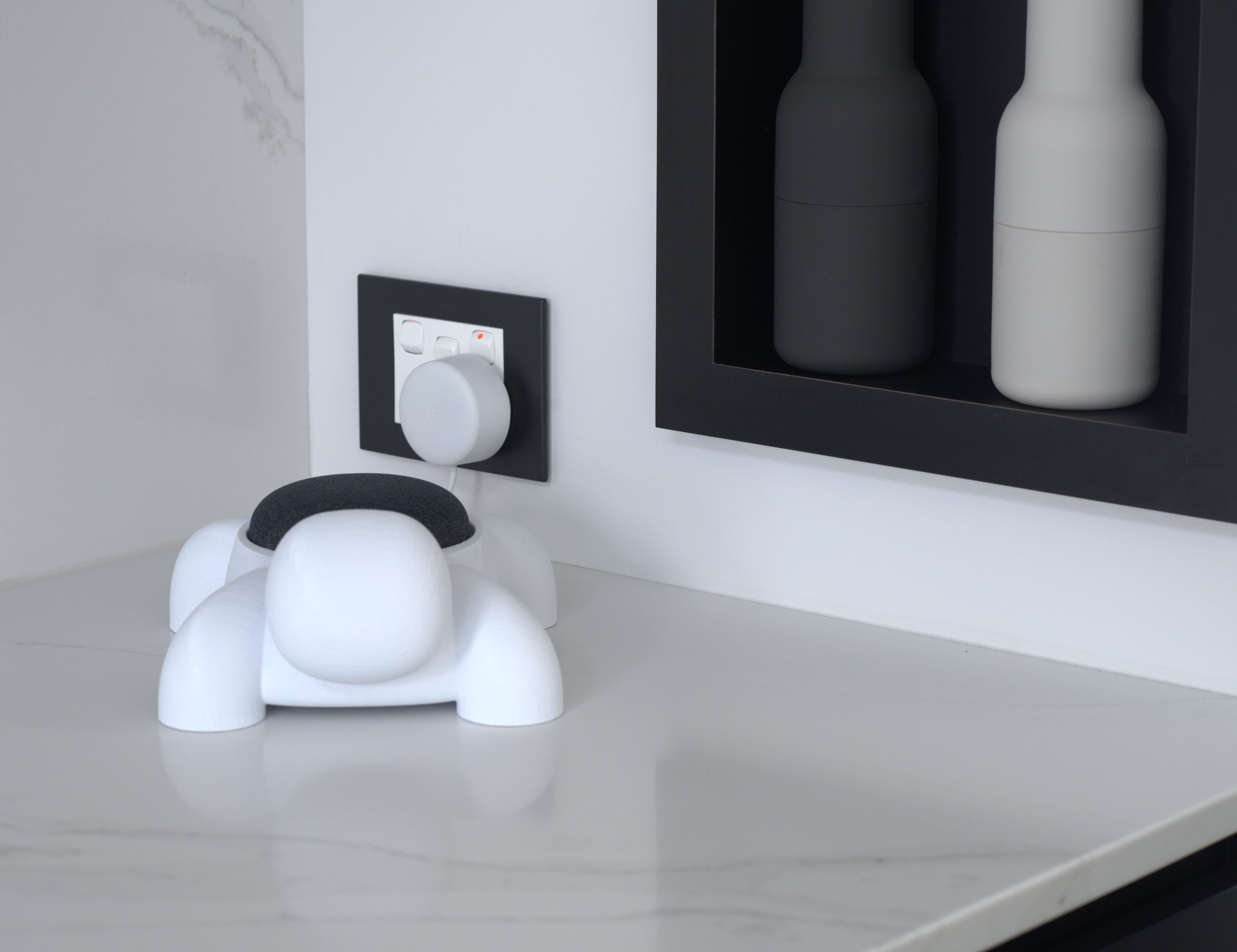 Smurtle Smart Speaker Stand