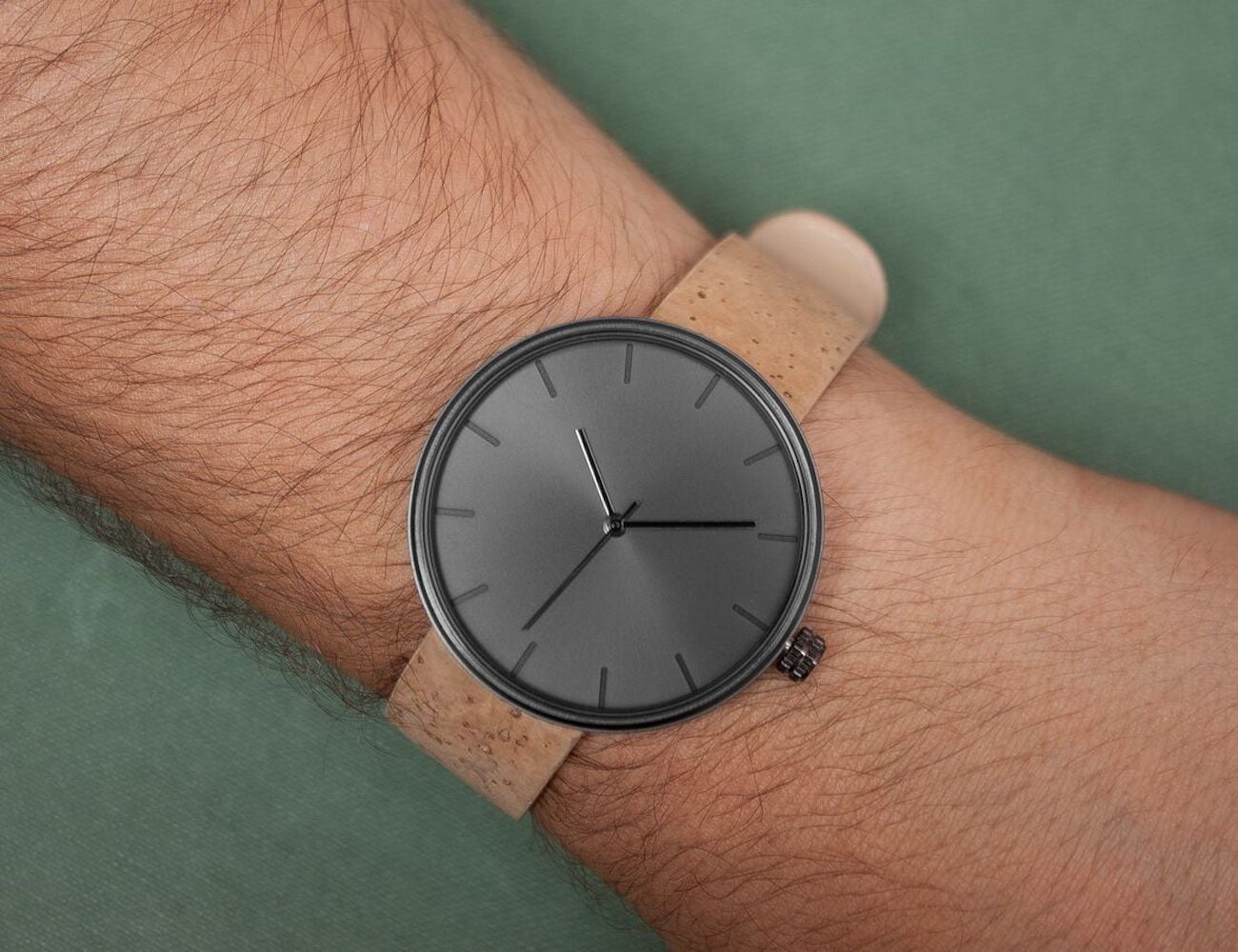 Somm Collection Unisex Wine Infused Watch » Gadget Flow