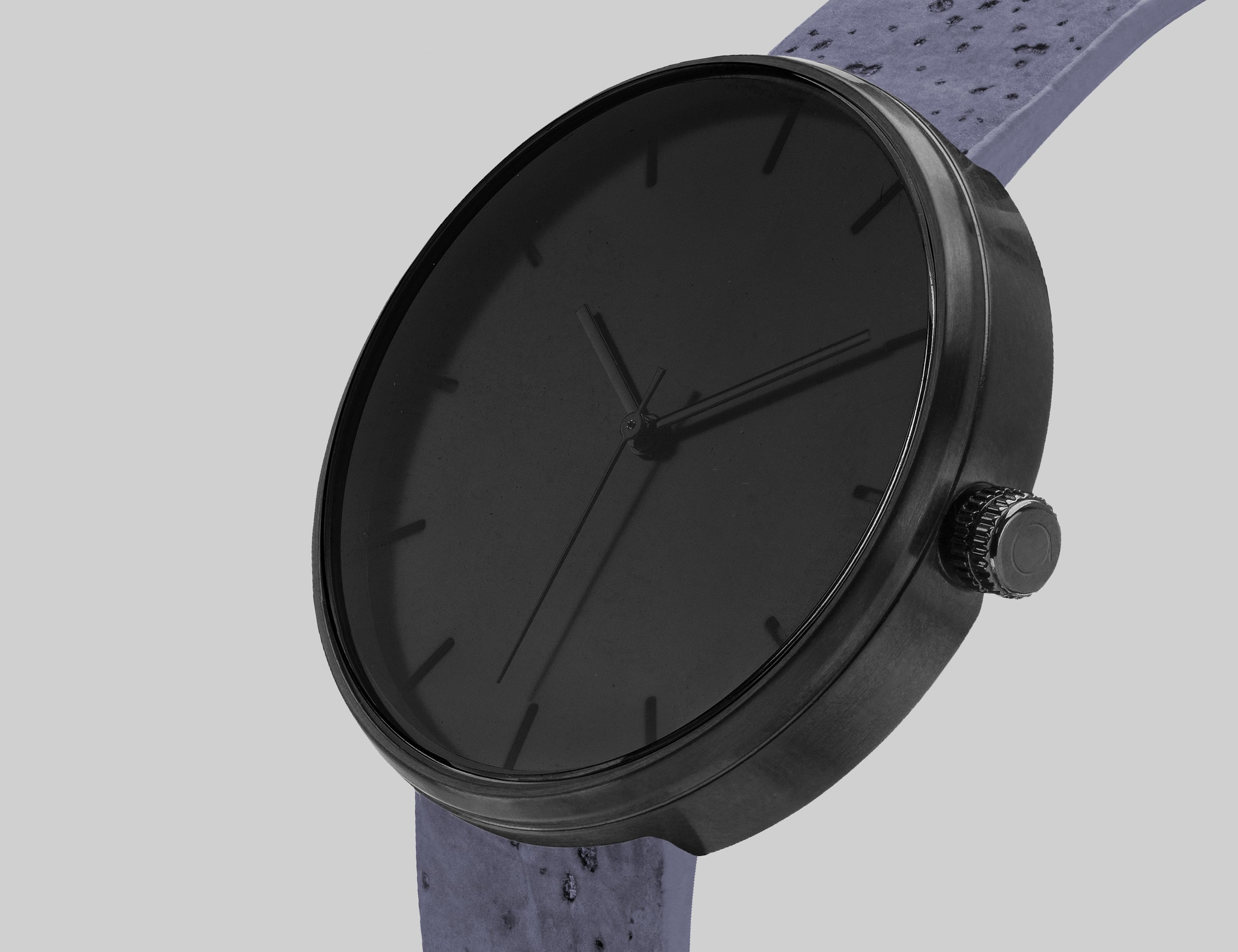 Somm Collection Unisex Wine Infused Watch