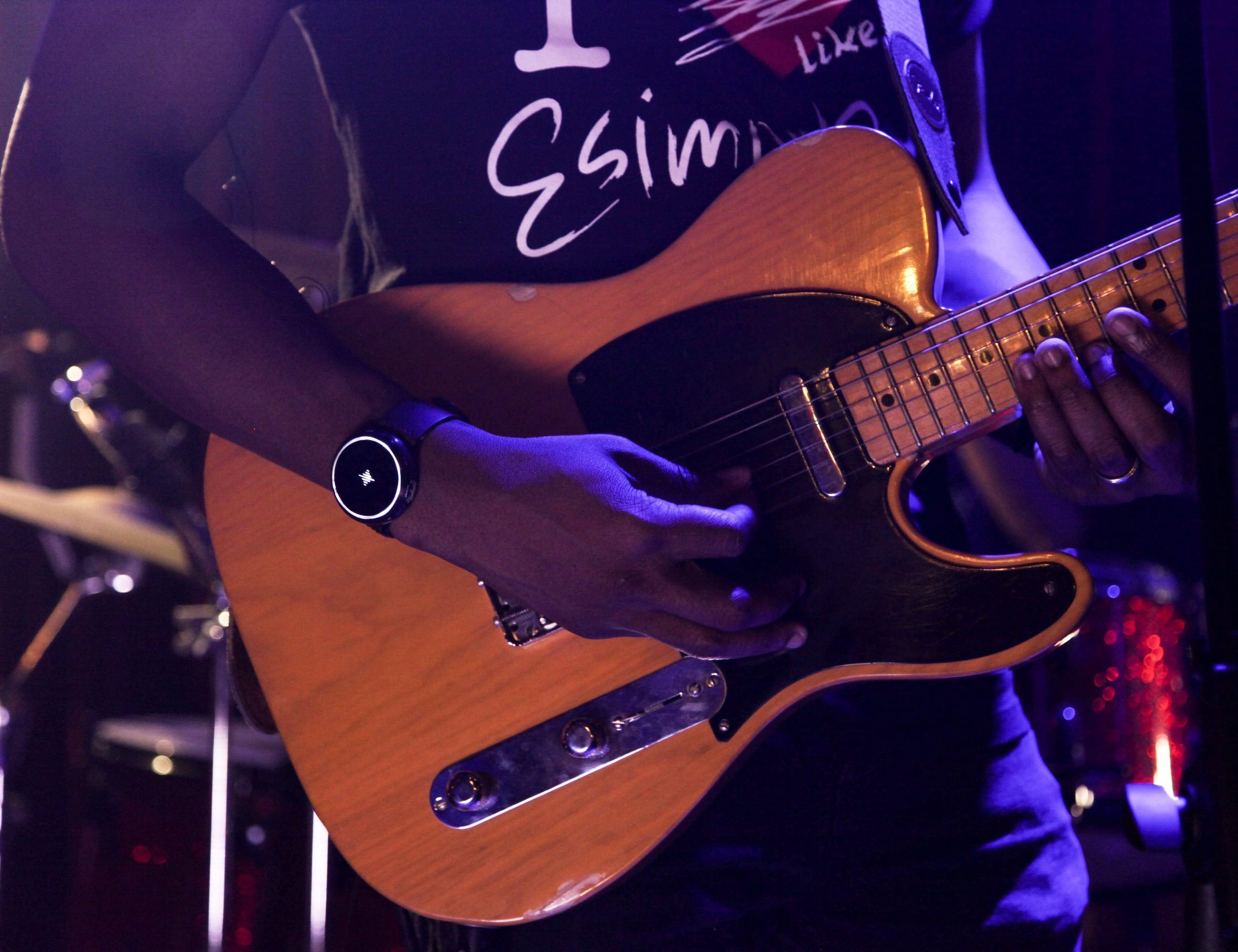 Soundbrenner Core Smart Music Wearable