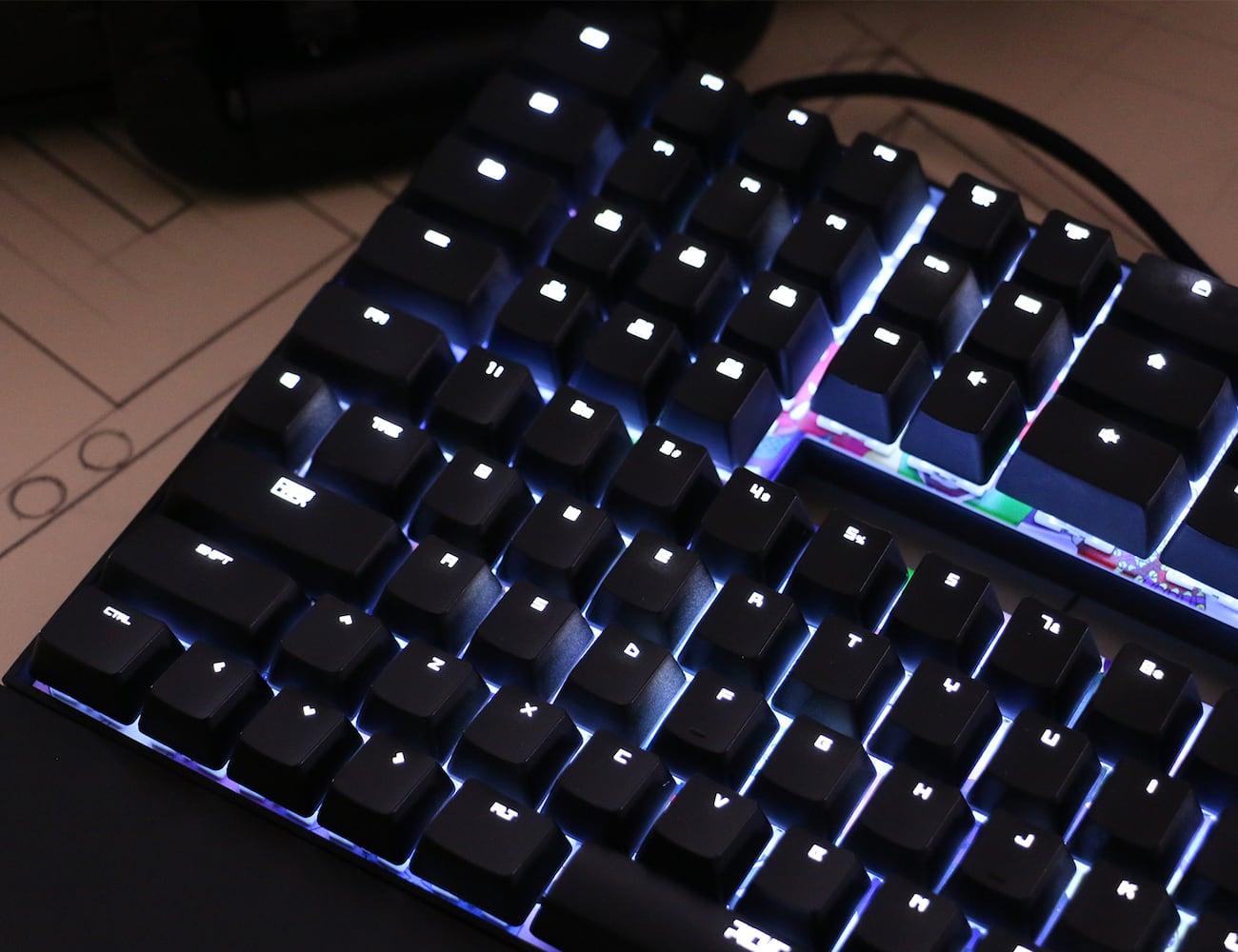 TYPI Comfortable Ergonomic Keyboard