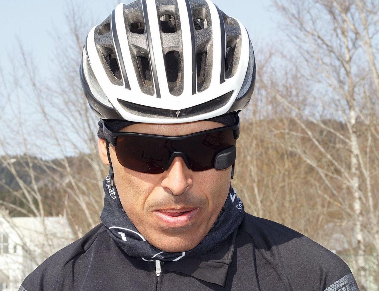 TriEye Performance Bike Eyewear
