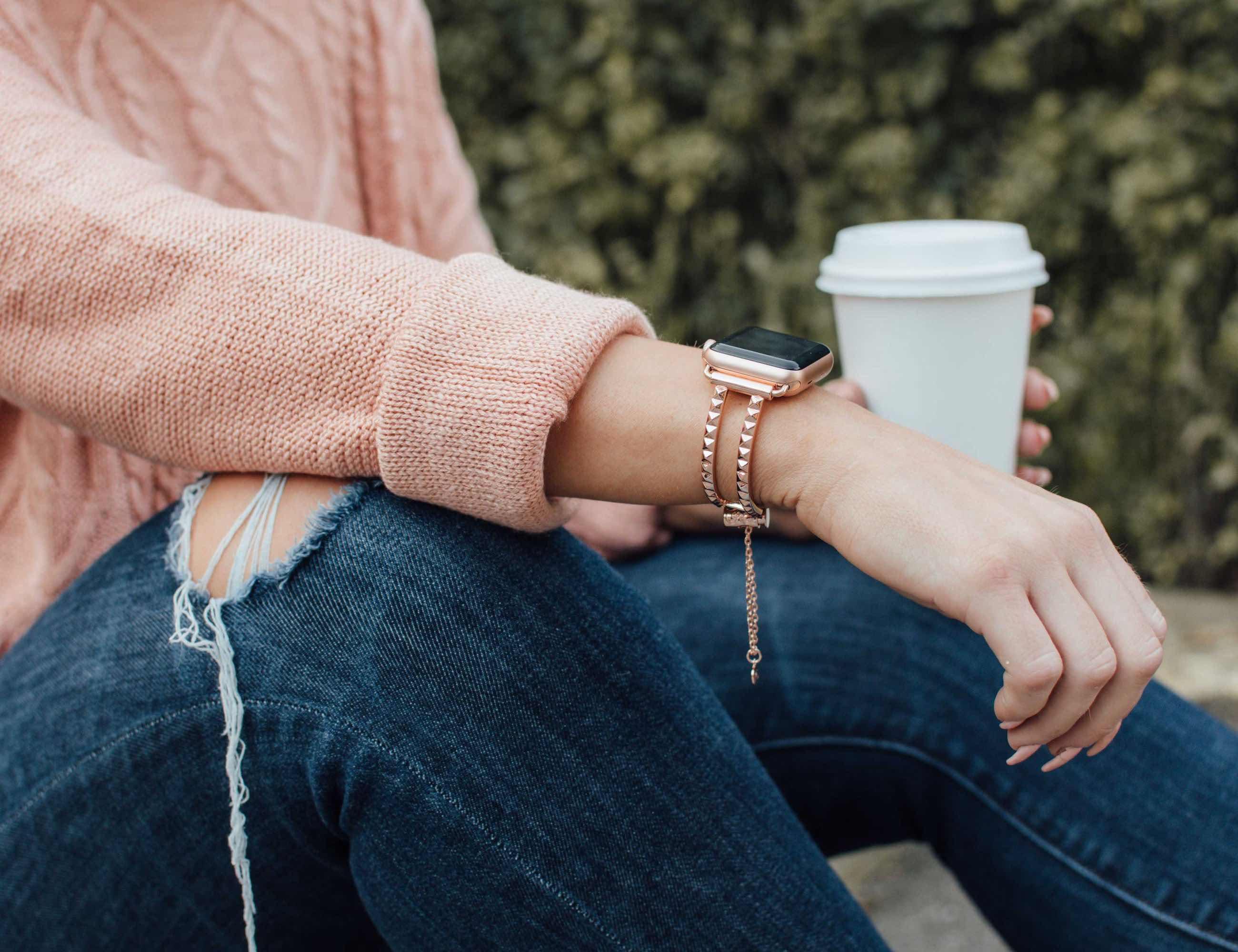 Ultimate Cuff Designer Apple Watch Cuffs