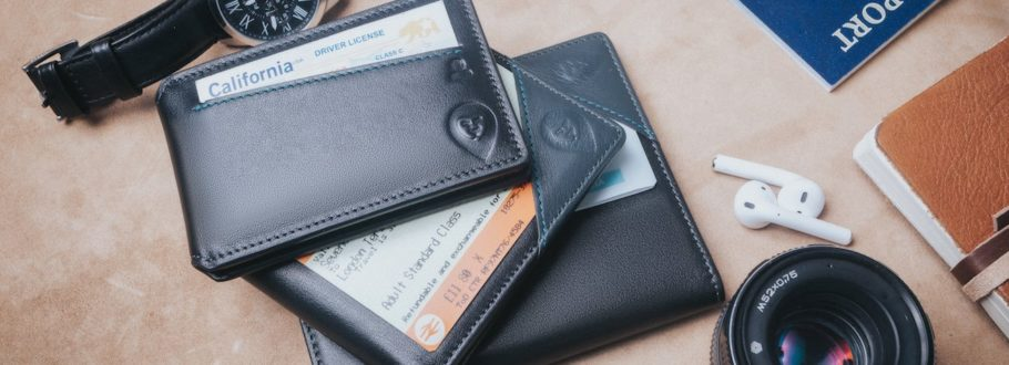 Wallor 2.0 is the smart wallet you can track around the world