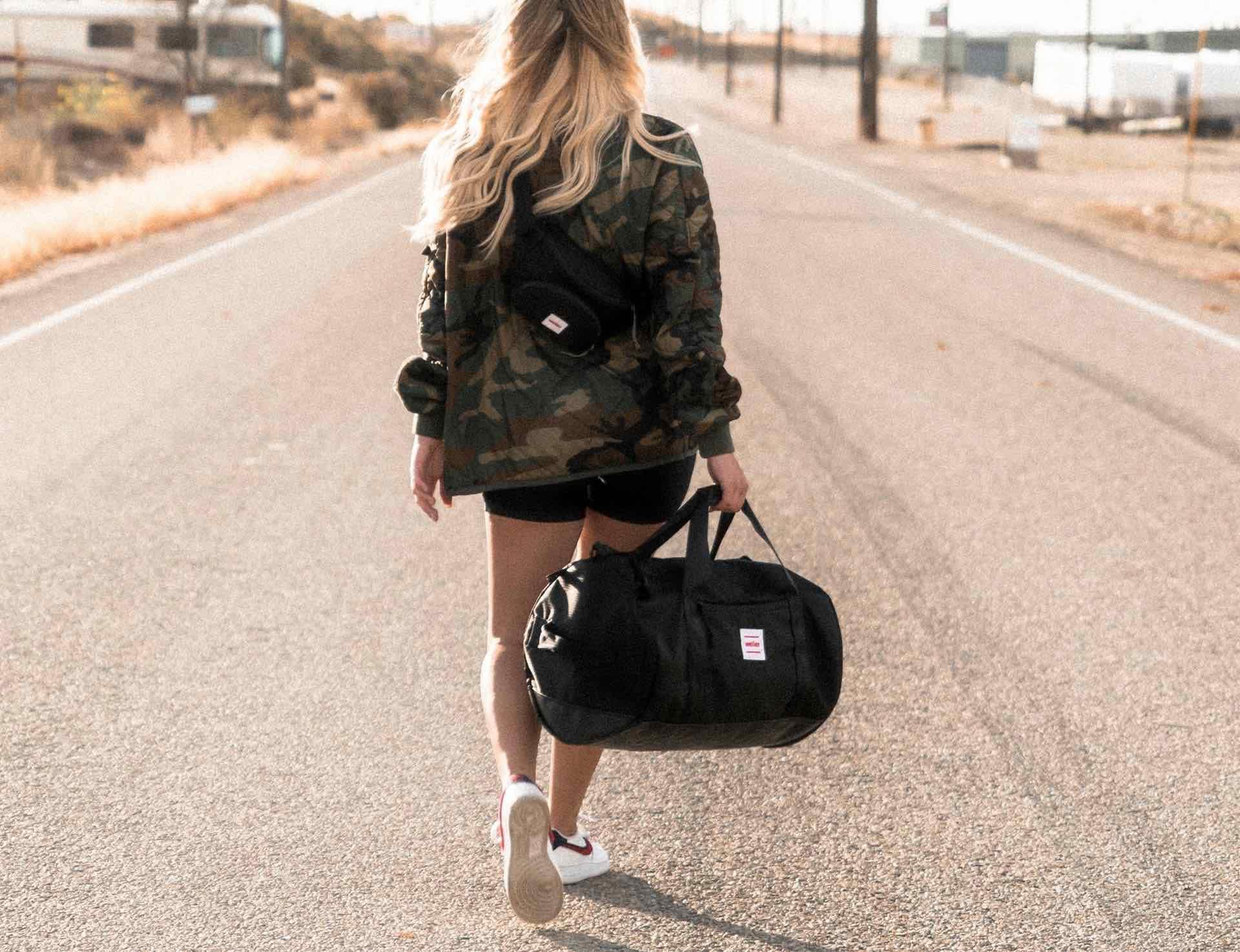 Weller Premium All-Purpose Bags