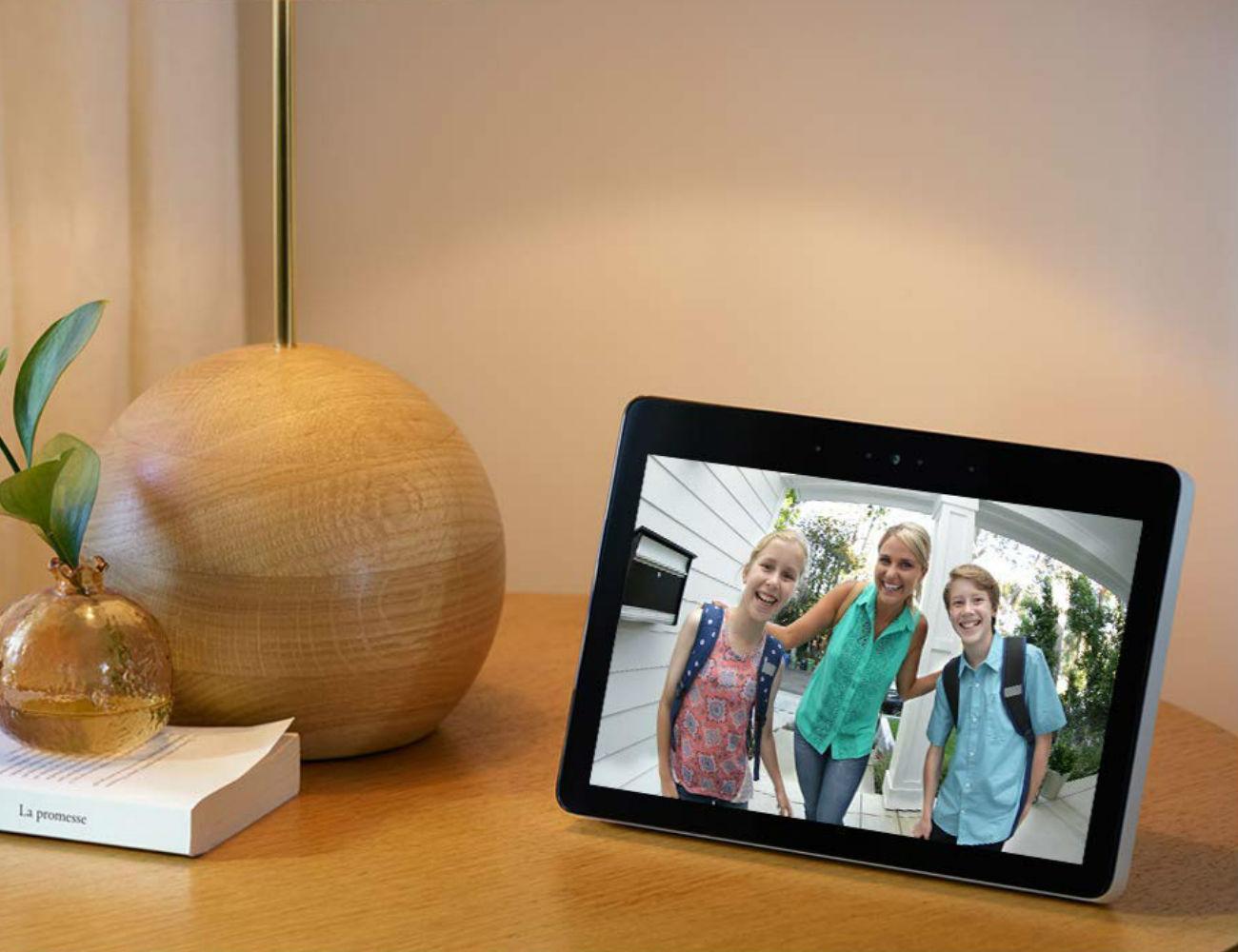 Amazon Echo Show 2nd Gen Smart Home Display