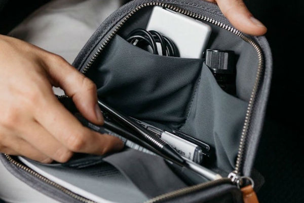 8 EDC items that let you bring more while carrying less