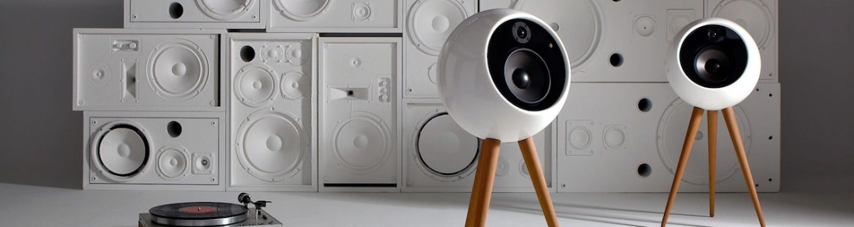 Unique home audio systems you've never seen before