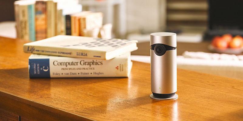 180 Cam HD Security Camera