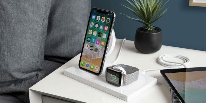 Wireless Charging Dock