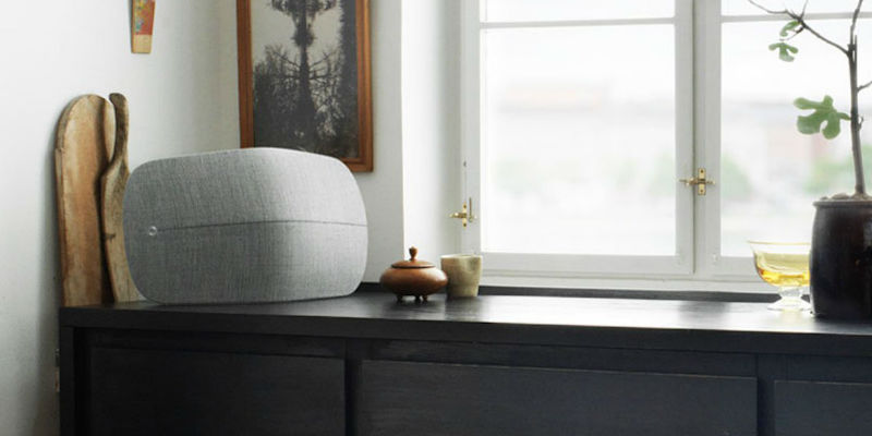 Bang & Olufsen A6 Bluetooth Music System