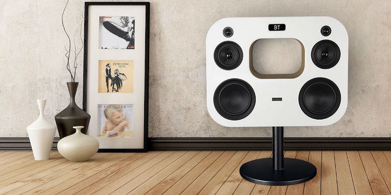 Wireless Hi-Fi Music System