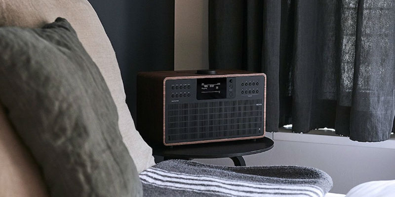 One-Box Music System