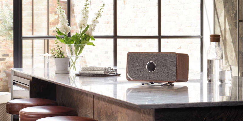 Wireless Multi-Room Speaker