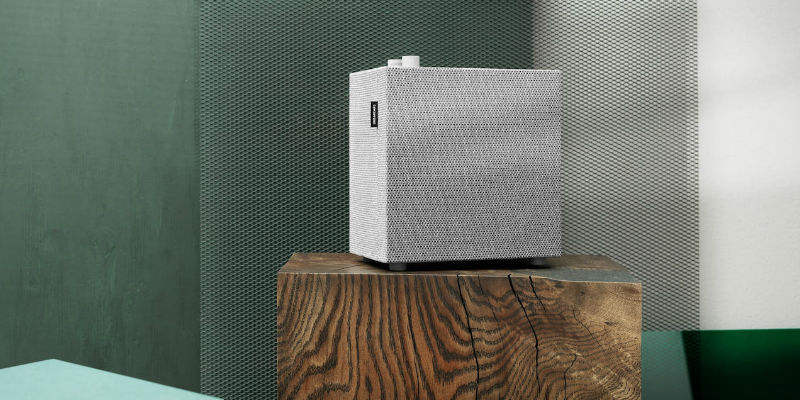 Small Multi-Room Speaker