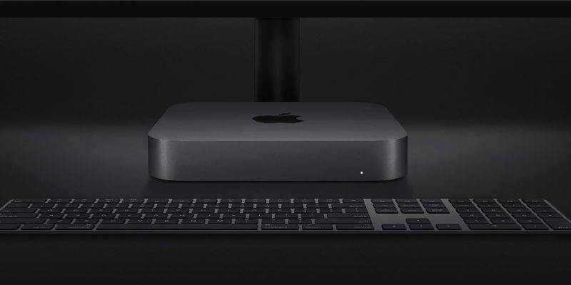 Mac Mini with T2 chip