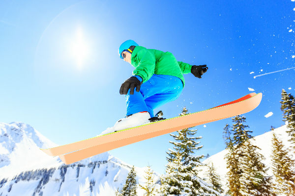 The best skiing and snowboarding gear for the winter season
