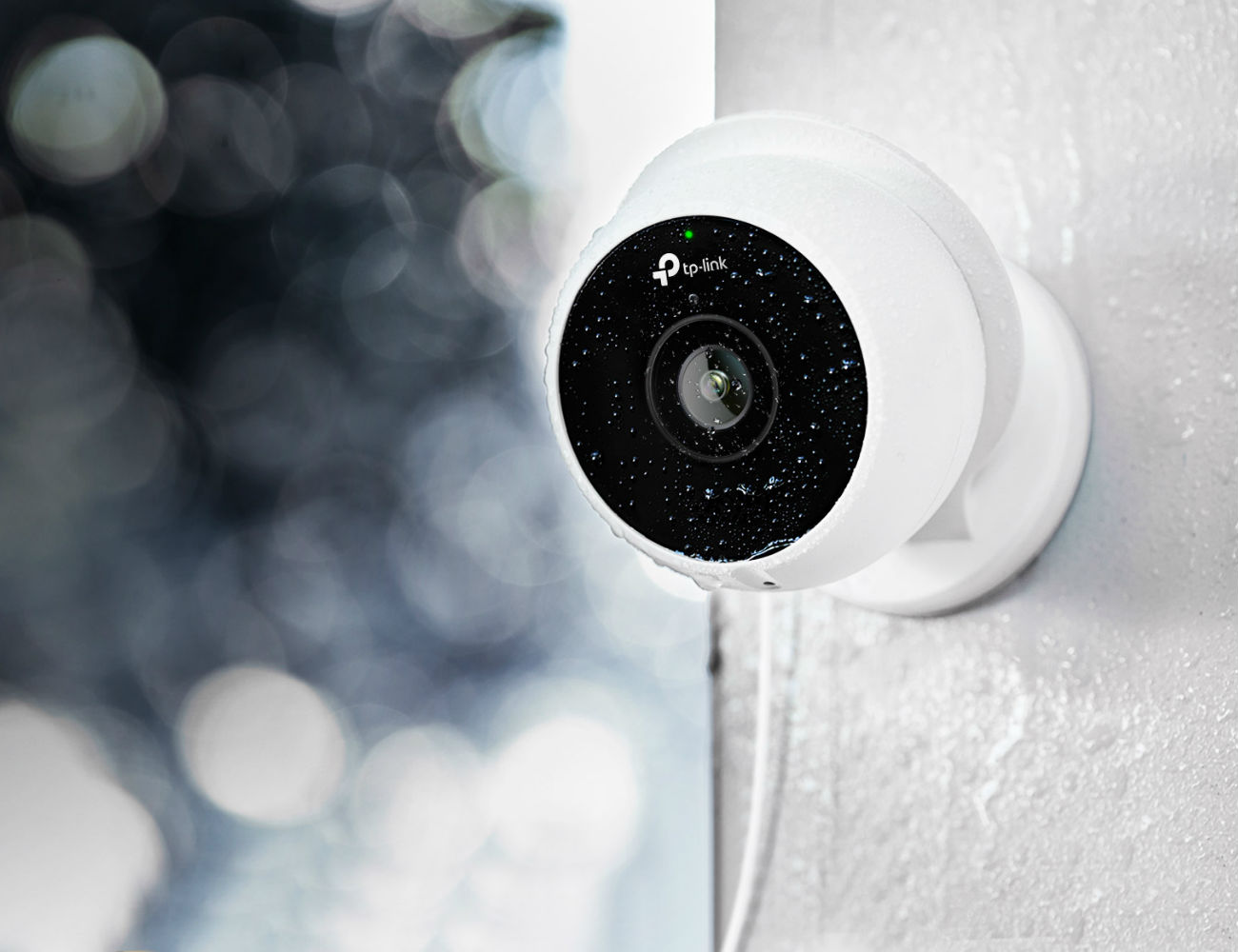 TP-Link Kasa Cam Smart Outdoor Security Camera