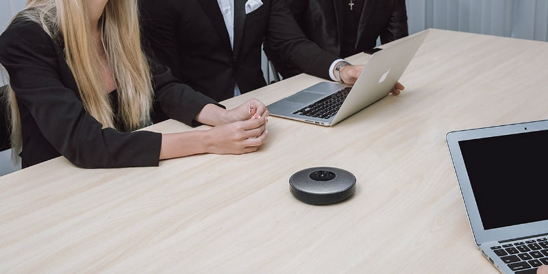 Smart Conference Speakerphone