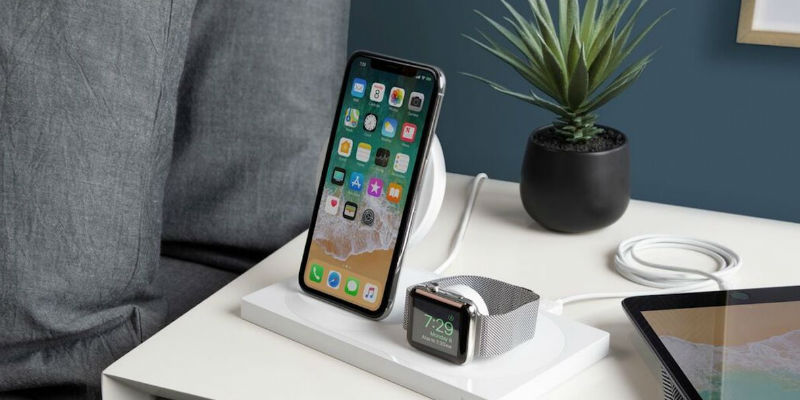 BOOSTUP Wireless Charging Dock