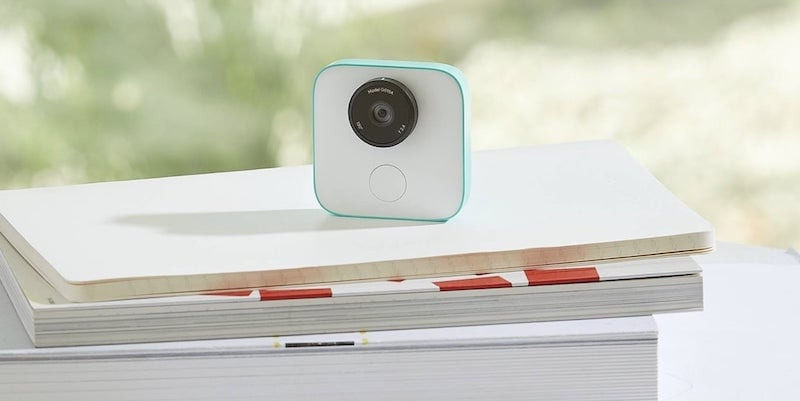 Google Clips Smart Family Home Camera - 16 Products the whole family will enjoy