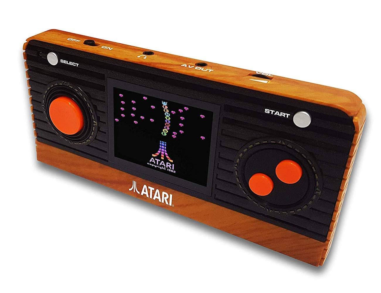 Atari Retro Handheld C...