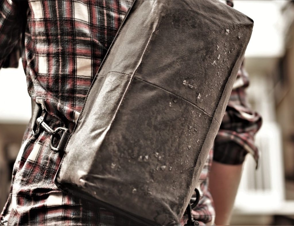 Baksteen+Minimalist+Crossbody+Bag