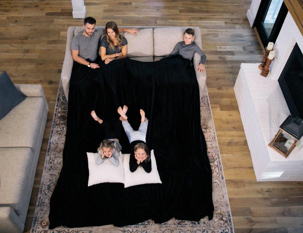 Big+Blanket+Co+Premium+Giant+Blanket