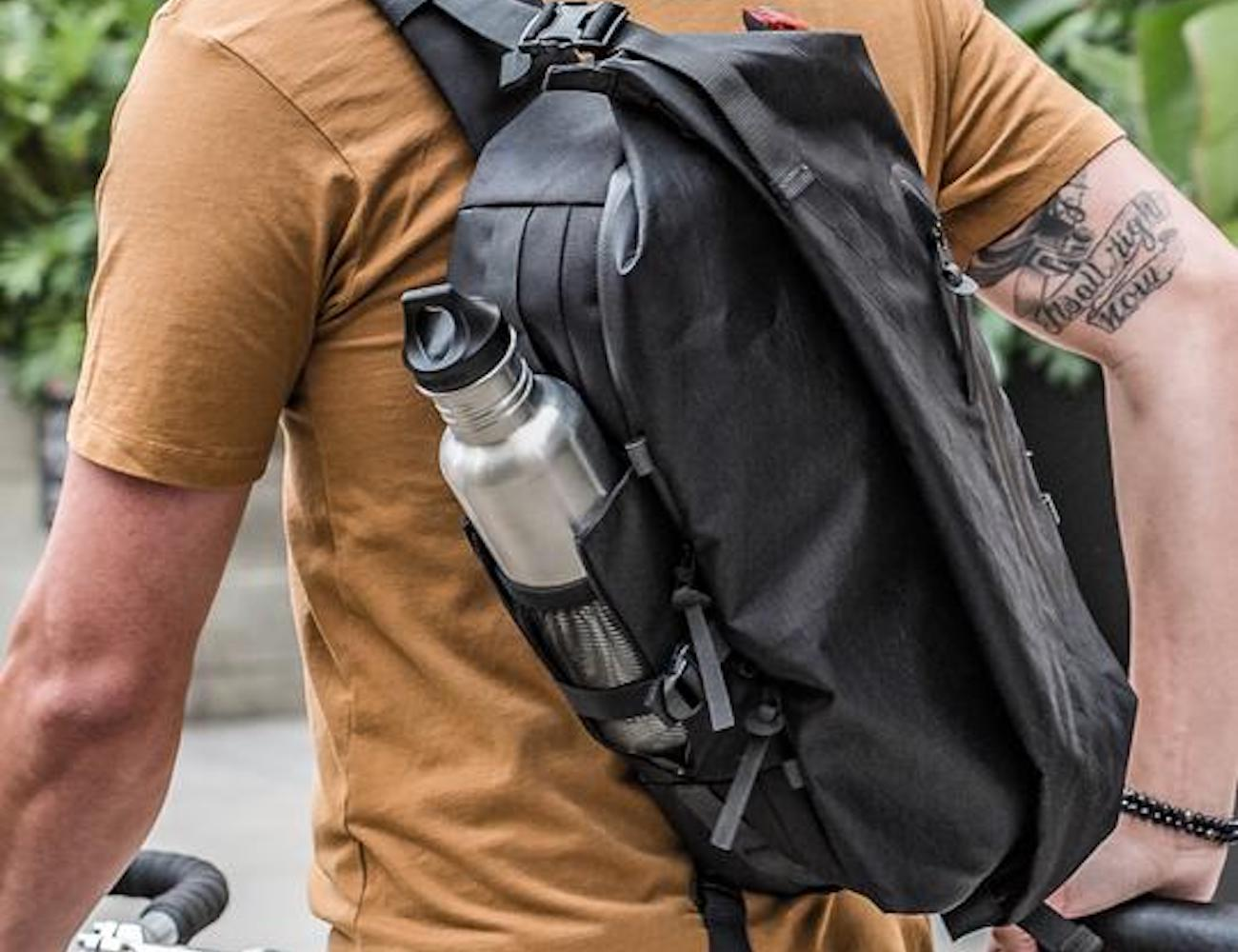 Code of Bell X-PAK PRO Ultimate Backpack Alternative