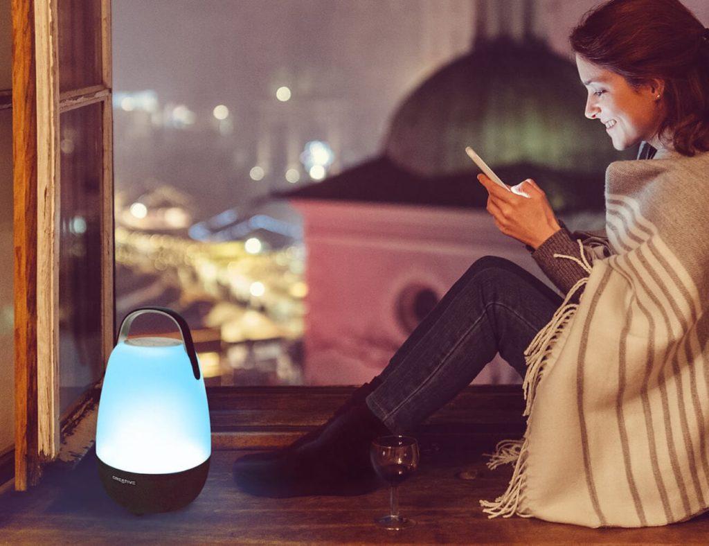 Creative+Nova+Portable+Alexa+Smart+Speaker