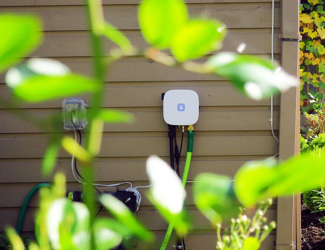 Dripio Smart Drip Irrigation Controller